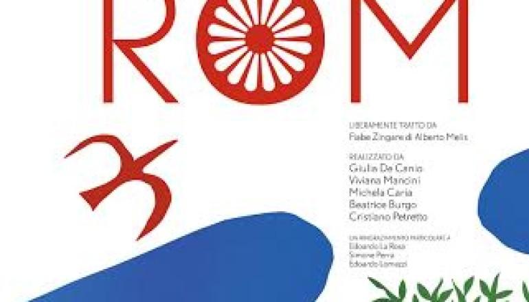 Fiabe Rom spettcolo teatrale per bambini a Roma Ostiense