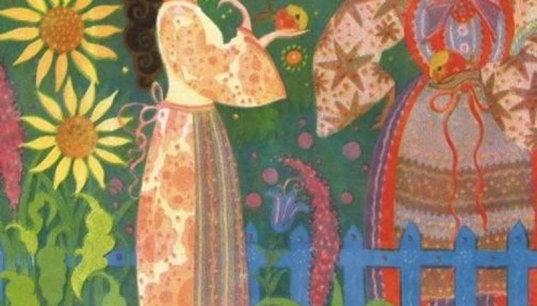 Magiche Favole Natalizie a misura d'inverno, per bambini nella Galleria Vittoria