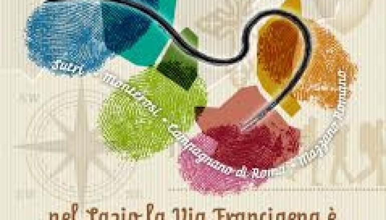 Sulla Via Francigena per la festa dell'Immacolata