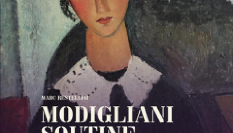 Modigliani, Soutine e gli artisti maledetti. La collezione Netter con i bambini