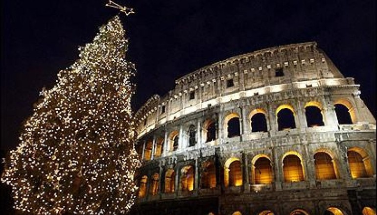 Cosa fare a Roma con i bambini a Natale 2013