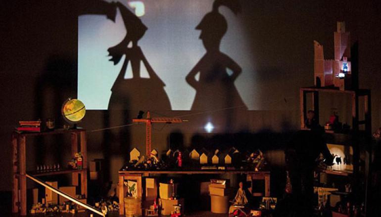Spettacolo per bambini a Ostia: Il tenace soldatino di piombo