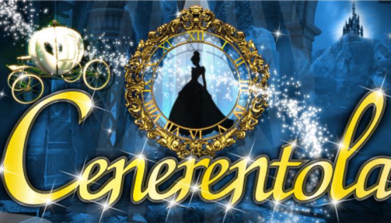 Fiesta Escénica con lo spettacolo Cenerentola all'Auditorium Conciliazione