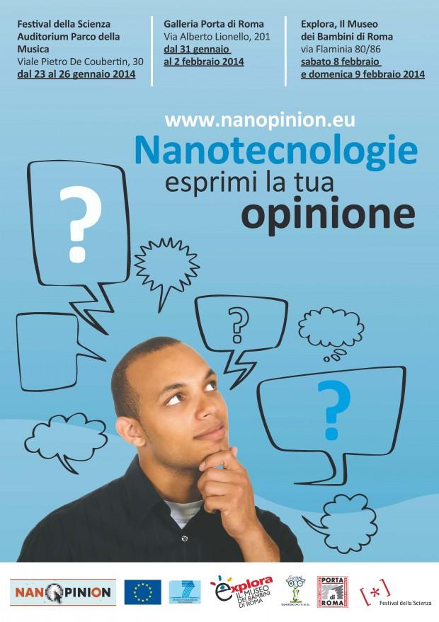 nanopinion