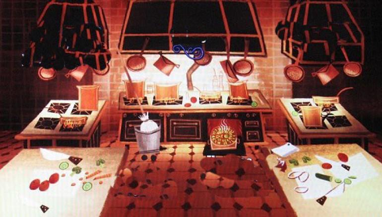 Tutti i laboratori di cucina per bambini di Ti Cucino io
