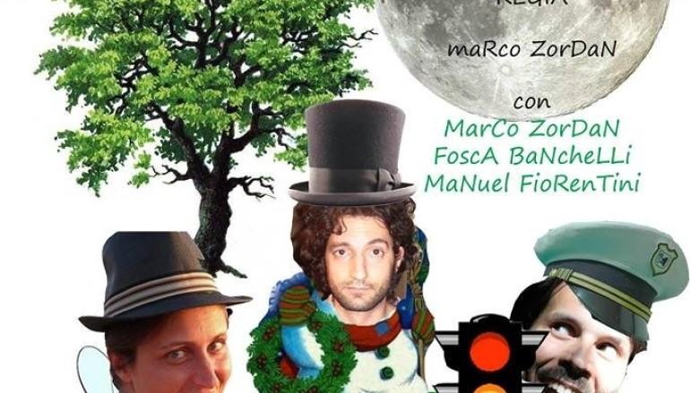 Marcovaldo ovvero le stagioni in città, spettacolo per bambini al Teatro Studio Uno