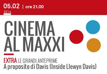 Cinema MAXXI