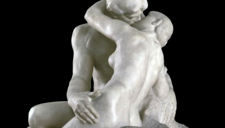 Auguste Rodin in mostra a Roma visita guidata per i bambini
