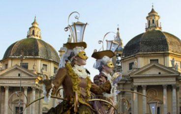 Carnevale 2017 a Roma tutte le attività per i bambini