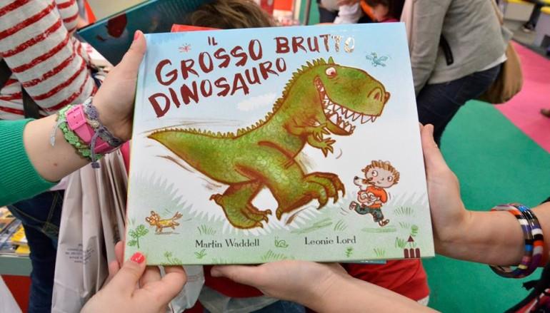Lettura animata e laboratorio per bambini dai 3 ai 5 anni da Explora