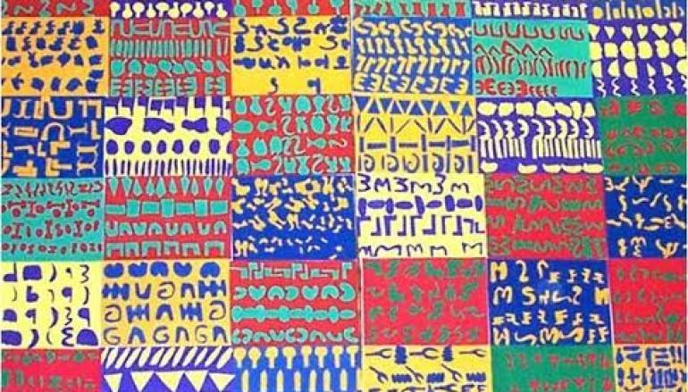 Conoscere i colori, laboratorio per bambini dai 6 ai 10 anni alla Libreria tra le Righe