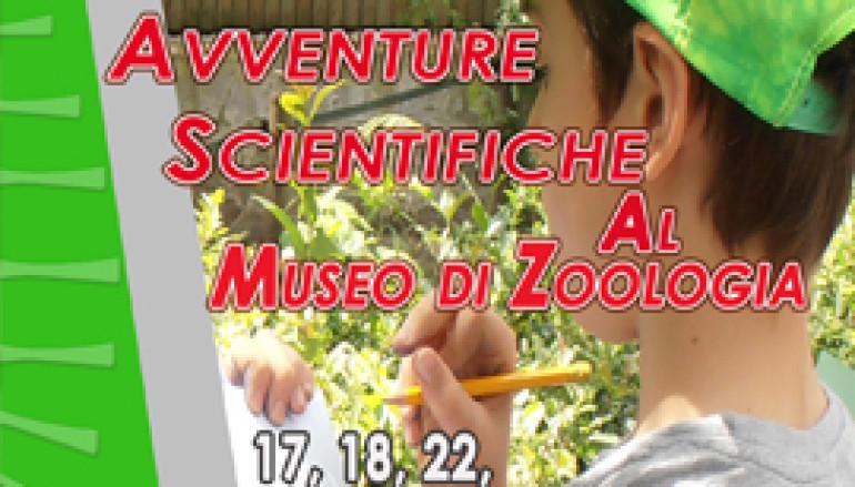 Campus al Museo di Zoologia di Roma per Pasqua