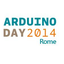 arduinoday-2014