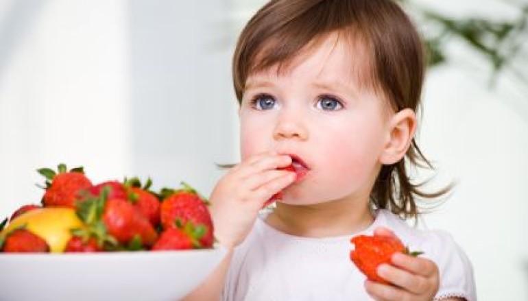 Meglio presto che Mai il corso per insegnare al tuo bambino a fare le giuste scelte alimentari