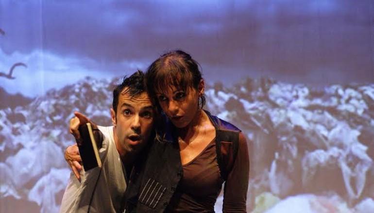 Come Hänsel e Gretel spettacolo per bambini al Centrale Preneste Teatro