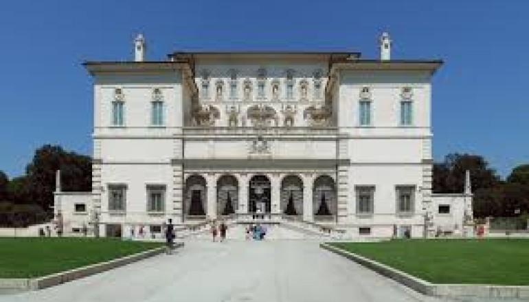 Visitata guidata per bambini alla Galleria Borghese