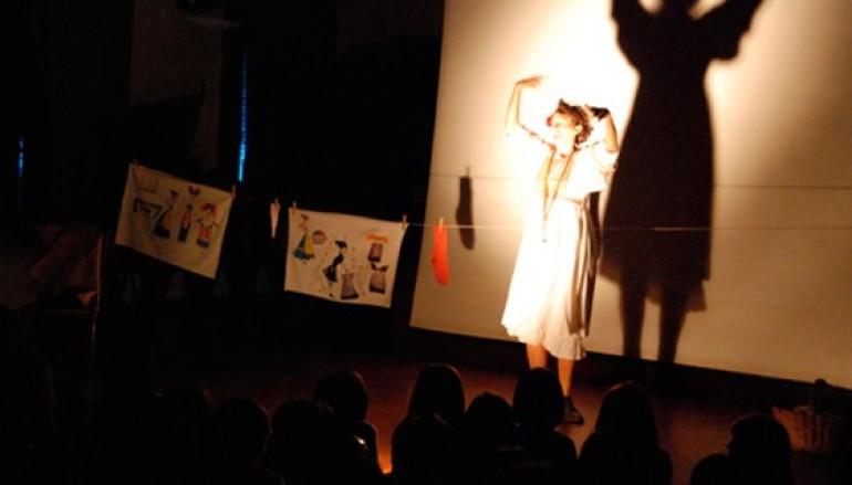 Naso D'argento lo spettacolo di questa domenica al Teatro Le Maschere