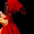 Cappuccetti rossi al Teatro Villa Pamphilj Scuderie Villino Corsini