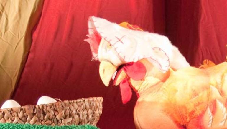 Al Teatro San Carlino a Villa Borghese Il Carnevale degli Animale