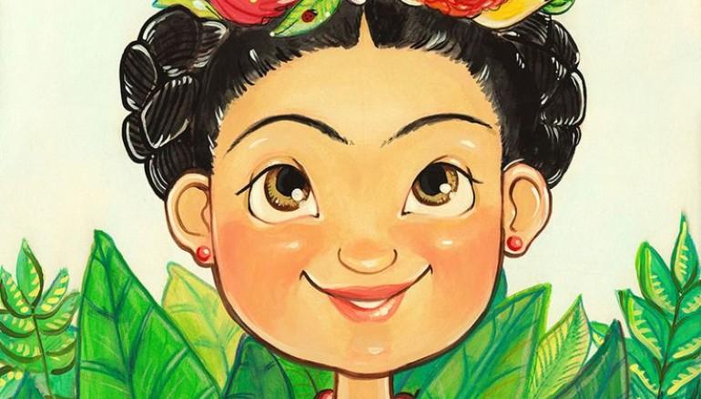 Ingresso e laboratorio gratuito per bambini e genitori alla mostra Frida Kahlo