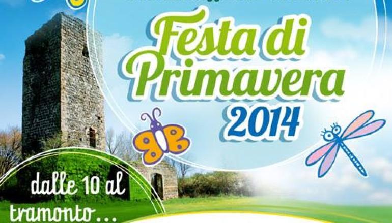 Gita fuori Roma: festa della Primavera a Campagnano