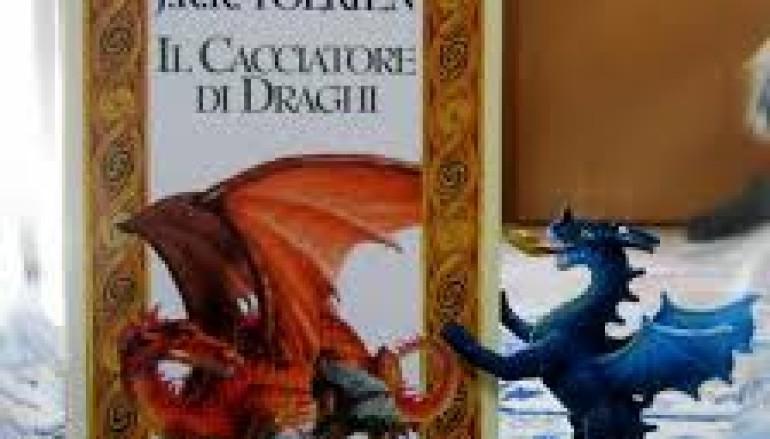 L'ultimo cacciatore di draghi al Teatro Verde di Roma
