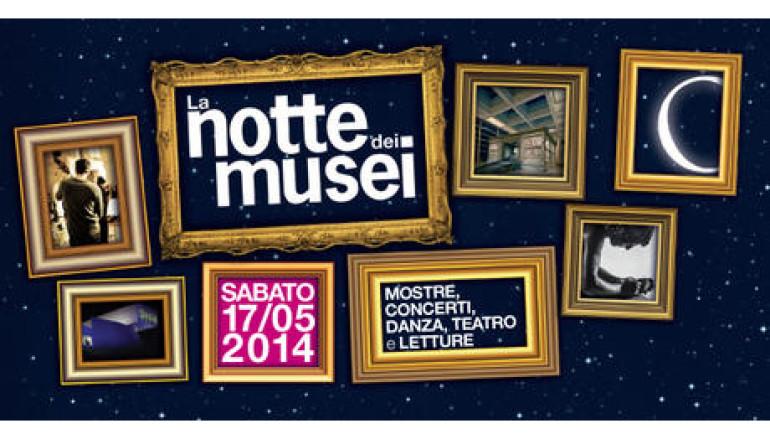 La Notte dei Musei a Roma con i Bambini