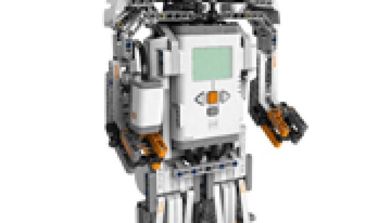 Laboratorio sui Robot da Explora il Museo dei bambini di Roma