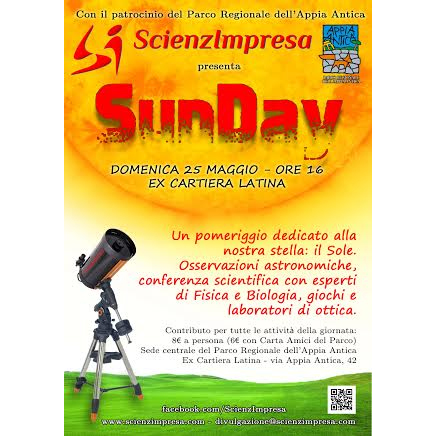 scienzaimpresa-sunday
