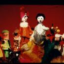 CIRCOnferenza sul teatro spettacolo per bambini a Villa Pamphilj