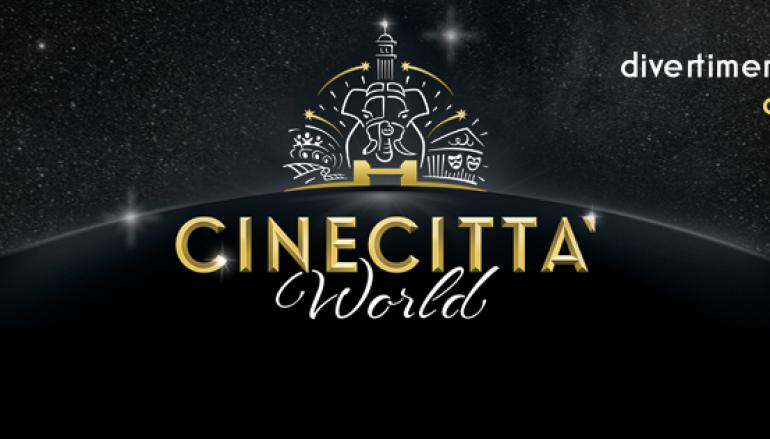 Apre a Roma Cinecittà World il parco tematico sul cinema