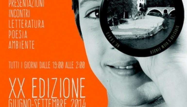 Isola del Cinema Roma laboratori per genitori e ragazzi