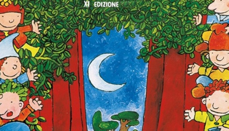 Lucciole e Lanterne il Festival di Teatro per ragazzi a Villa Pamphilj