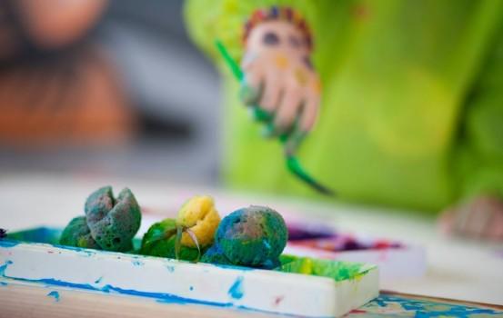 ART FOR KIDS corso di arte per bambini a Roma