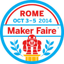Maker Faire 2014 roma