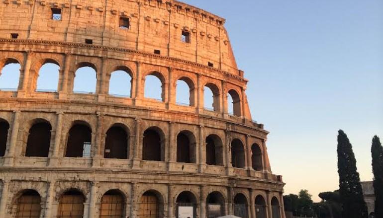 Visite guidate per bambini al Colosseo, al foro Romano e al Museo Etrusco