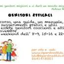 Corso per Genitori efficaci al Giardino di Lulù