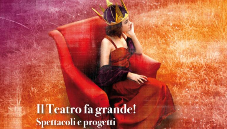 Il Teatro Fa Grande la rassegna del Teatro di Roma per bambini e ragazzi
