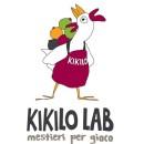 I Laboratori di serigrafia per bambini di Kikilo Lab