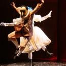 Pinocchio al Teatro India spettacolo per bambini dai 7 anni in su