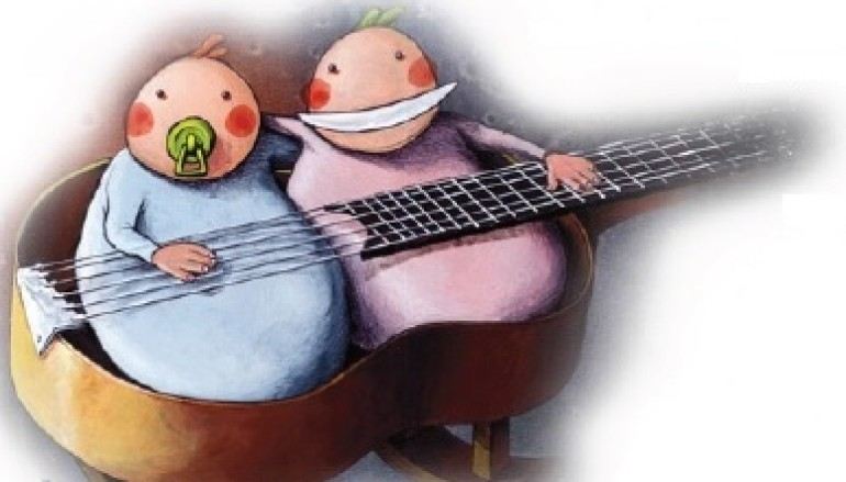 Sing a long Laboratorio di musica e inglese per bambini 0-36 mesi e 3-5 anni