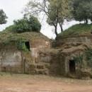 Visita per famiglie alla Necropoli etrusca della Banditaccia a Cerveteri