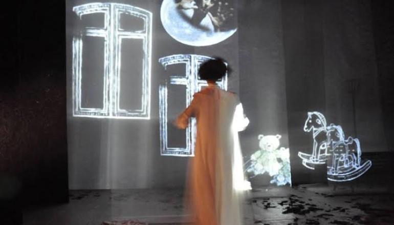 Centrale Preneste lo spettacolo  Bambina Mia di Ruotalibera Teatro