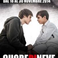 """""""Cuore di neve"""" al Teatro Ghione di Roma. Orari, date, prezzi del biglietto e recensione dello spettacolo, (by mg66)"""