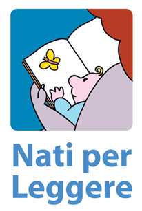logo nati per leggere