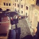 Visita gioco per bambini dai 4 ai 7 anni ai Mercati di Traiano