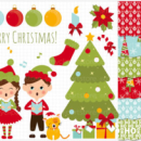 Inglese per bambini – English Christmas Party all'Eur