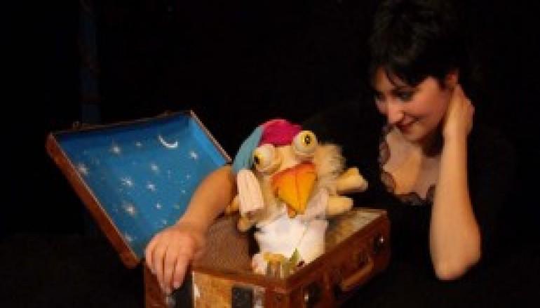 Spettacoli per bambini al teatro Ostia Lido