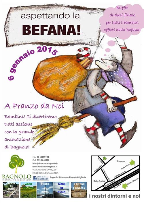 bagnolo-befana