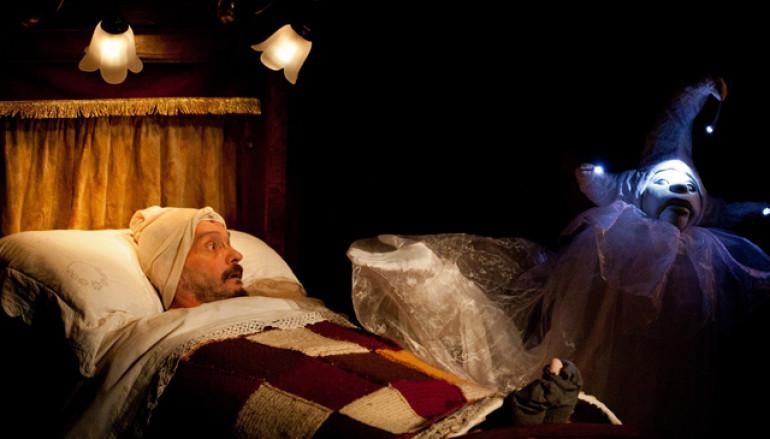 A Natale Grande teatro per bambini all'Argentina e L'india